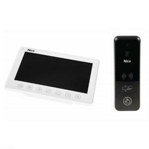 VIEW WPLUS B  - Zaawansowany zestaw wideodomofonowy dla domu jednorodzinnego.