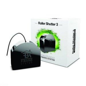 ROLLER SHUTTER 3 FGR-223 - sterownik rolet, bram garażowych i wjazdowych, żaluzji