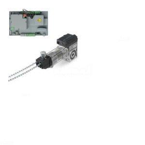 SD70 Nm/3x400V - Z70 ACTION TOT - zestaw do bram przemysłowych do 24 m2
