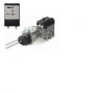 SWN70 Nm/1x230V - Z70/230 AUTOMATIC TOT - Zestaw do bram przemysłowych do 18 m2