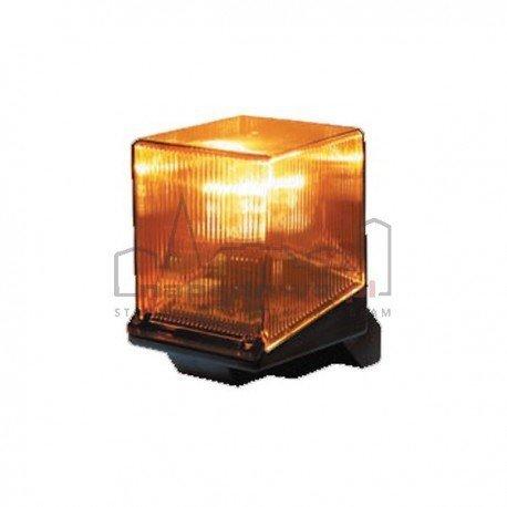 Lampa ostrzegawcza FAACLIGHT 12Vdc