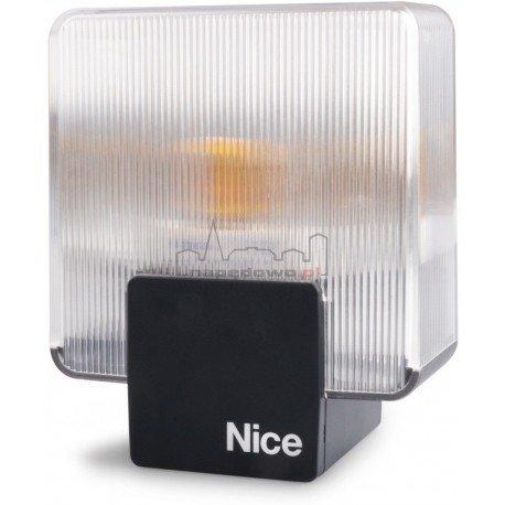 Lampa sygnalizacyjna ELDC LED (24V) z wbudowaną anteną 433.92 MHz