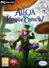 ALICJA W KRAINIE CZARÓW PC DVD