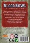 BLOOD BOWL CARDS:TEAM TITANS tył opakowania