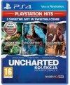Uncharted: Kolekcja Nathana Drakea PL PS4