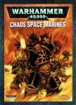 CODEX CHAOS SPACE MARINES 2007