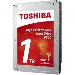 Dysk Toshiba P300 HDWD110UZSVA 3,5 1TB SATA-III 7200 64MB BULK
