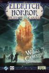 Eldritch Horror: Widma Carcosy