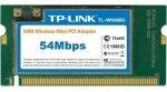 TP-Link TL-WN360G karta sieciowa miniPCI Wireless 802.11g/54Mbps