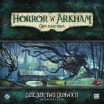 Horror w Arkham LCG Dziedzictwo Dunwich PL