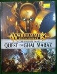 Warhammer Age of Sigmar: The Realmgate Wars - Quest for Ghal Maraz