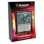 MTG: Ikoria: Lair of Behemoths Commander - Symbiotic Swarm