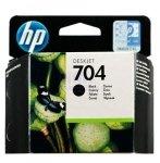 HP 704 CZARNY 480str   CN692A