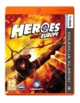 HEROES OVER EUROPE /12