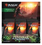 MTG - Zendikar Rising Set Booster Display (30 Packs)