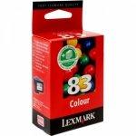 LEXMARK 18L0042 (18LX042E) (83) Z55/65 COLOR