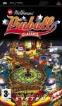 WILLIAMS PINBALL           PSP