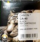 CANON PG40           smart PRINT