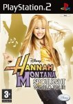 HANNAH MONTANA SPOTLIGHT PS2