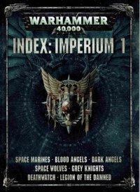 INDEX : IMPERIUM 1