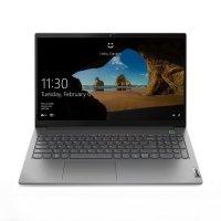 Notebook Lenovo ThinkBook 15 G2 15,6FHD/i5-1135G7/8<br />GB/SSD256GB/Iris Xe/11PR Grey