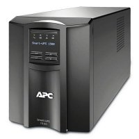 Zasilacz awaryjny UPS APC SMT1500IC Smart-UPS 1000VA, 230V, SmartConnect - USZ OPAK