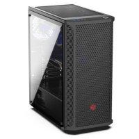 Komputer ADAX DRACO WXHC10100F C3 10100F/H410/8GB/SSD5<br />12GB/GTX1650-4GB/W10<br />Hx64