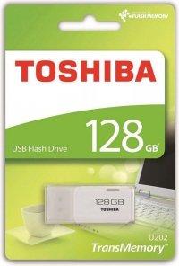 Pendrive Toshiba 128GB U202 (PD128G20TU202WR) USB 2.0