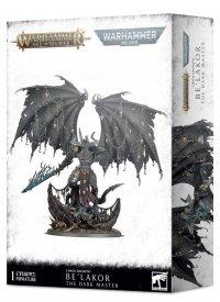 Chaos Deamons Belakor, the Dark Master