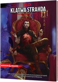 Dungeons & Dragons: Klątwa Strahda 5.0 PL