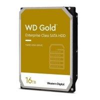 Dysk WD WD161KRYZ WD Gold Enterprise 3.5 16TB 7200 512MB SATA 6Gb/s