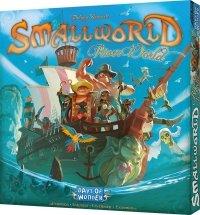 Small World: Świat Rzek (edycja polska)