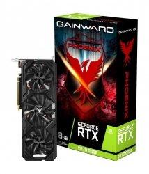 Karta VGA Gainward RTX 2070 SUPER Phoenix V1 8GB GDDR6 256bit HDMI+DP PCIe3.0