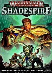 Warhammer Underworlds Shadespire. Zestaw Startowy