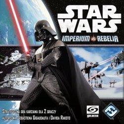 Star Wars: Imperium vs Rebelia PL