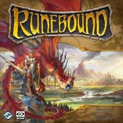 Runebound 3 Edycja PL