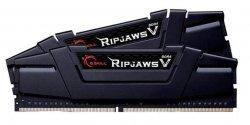 Pamięć DDR4 G.Skill Ripjaws V 16GB (2x8GB) 3000MHz CL15 1,35V