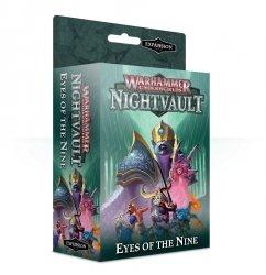 Warhammer Underworlds Shadespire The Eyes of the Nine