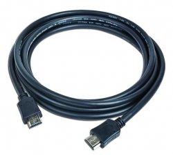 Gembird kabel HDMI 1.8m (V2.0) 4K GOLD CU HSE