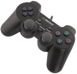 GAMEPAD ESPERANZA EG106 PS2/PC