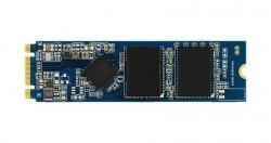GOODRAM Dysk SSD S400u 120GB M.2 2280 SATA, 550/530 MB/s