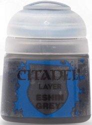 Farba Citadel Layer - Eshin Grey 12ml