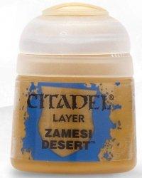 Farba Citadel Layer - Zamesi Desert 12ml