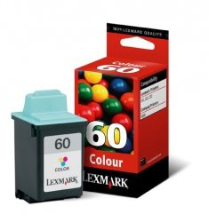 Lexmark 60 17G0060 COLOR