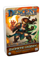Descent – Zaginione legendy DNŻ PL