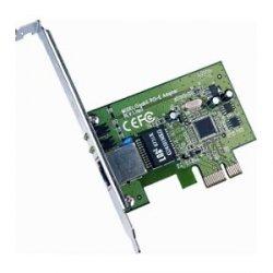 Karta sieciowa TP-LINK TG-3468 1x1GB PCI-E BOX