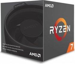 AMD Ryzen 7 1700, Octo Core, 3.70GHz, 20MB, AM4, 65W, 14nm, BOX