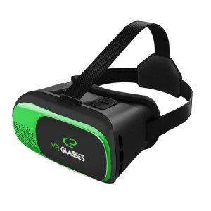 Okulary 3D Esperanza Doom dla smartfonów 3,5-6
