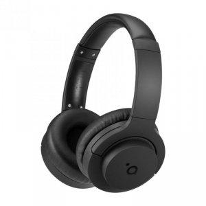 Słuchawki z mikrofonem Acme BH213 bezprzewodowe Bluetooth nauszne