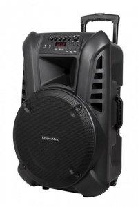 Głośnik Kruger&Matz KM1715 Bluetooth  Aktywna  Black